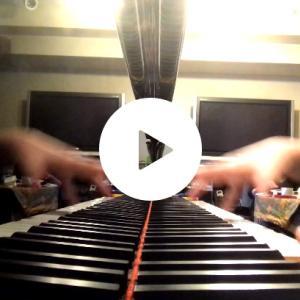 【10月piano lesson②】何時も以上に充実且つ、熱いレッスン。