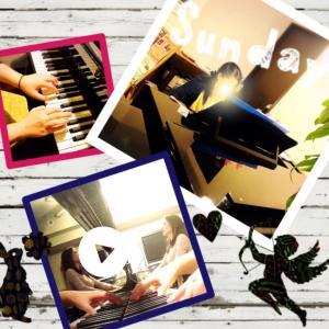 【11月piano lesson①(1)】総括とハノンアレコレ。