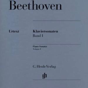 ベートーヴェンとシューベルト。
