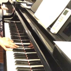 【7月ピアノレッスン①】総括とメインレッスン曲は…