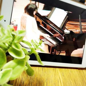 """【藤倉大さん """"Akiko's Piano""""】ヒロシマを想い…"""
