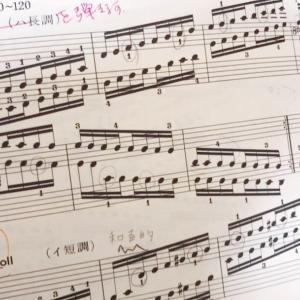 オトナからピアノのカベと、ピアノ歴11年目の雑感。−レッスン後の取り組み他−