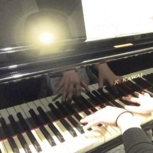 【2021.1.24ピアノレッスン①】新年1回目の充実レッスン✨−ハノン・ツェルニー他−