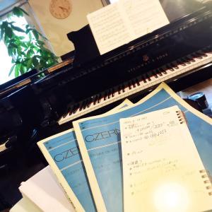 【5月ピアノレッスン①】発表会メイン曲は、この曲‼️−動画アリ−