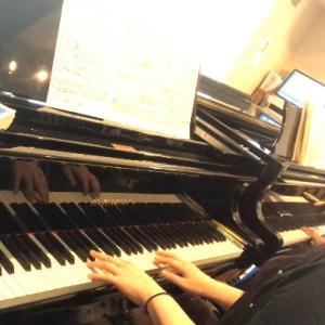 【5月ピアノレッスン④】モーツアルトからの学びたち。