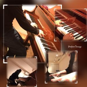 """【6月】""""petit"""" ピアノ練習会✨✨"""