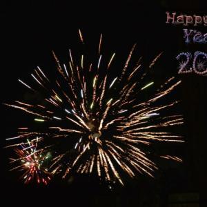 Happy New Year!!2021