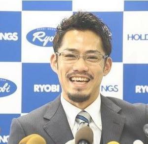 2014年10月14日に大輔さんがファンへ送ったメッセージ&倉敷が誇るスターが乗ったオープンカー