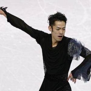 スケーター大絶賛!大輔さんの月光ステップ&全日本前の髪メンテナンスとD-color更新