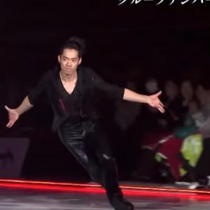 髙橋大輔選手の爆発力。アイスエクスプロージョン2020ルポ記事×2、破天荒な陸上ダンス。