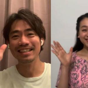 大輔さん真央さんメッセージ動画・NHK杯の思い出&デニス・テンフィギュアスケートアカデミー