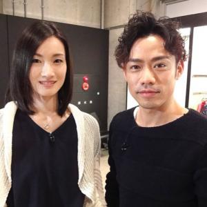 大輔さんが影響を受けたアイスダンス選手&きりある うたしん インタビュー動画