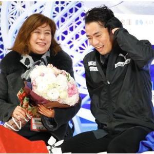 「踊れる男子を育てたい」歌子先生が大輔さんと一緒に追いかけた夢&フィギュアスケートを支える人々