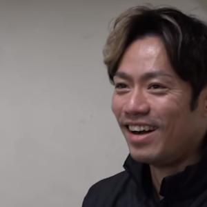 【動画】2018年12月6日の髙橋大輔選手(前編)&「氷艶」破沙羅で挑んだ日本舞踊