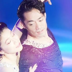 アイスダンス全日本への道は西日本選手権大会から&かなだいサポート企業CM動画