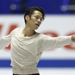 NHK杯フィギュア大会1日目の放送予定&すべてを備えているスケーター