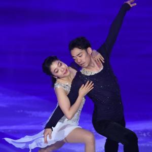 アイスダンス地上波LIVE放送!NHK杯フィギュア全放送予定、GPシリーズ見どころ、他