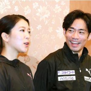 「できるだけ長くパフォーマンスをしたい」大輔さんの願いとNHK杯での新たな挑戦