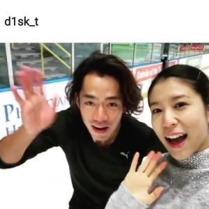 今季プログラム曲発表 村元髙橋組からのメッセージ&NHK杯エントリーとスケジュール