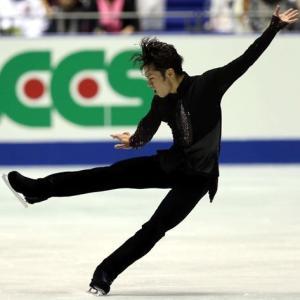 会心の演技で魅了した2013NHK杯、アイスダンスで挑む2020年のNHK杯。