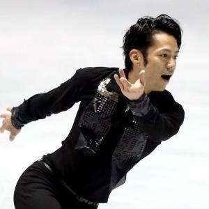 もう一度観たいあの演技2010-1 髙橋大輔選手Best5&全日本MOI2020 FOD配信