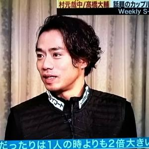 大輔さんが語ったNHK杯での特別な感覚と全日本への意気込み&ズエワコーチの言葉