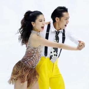 全日本アイスダンスCS放送予定、かなだい家庭画報コメント動画とWFSインタビュー、他