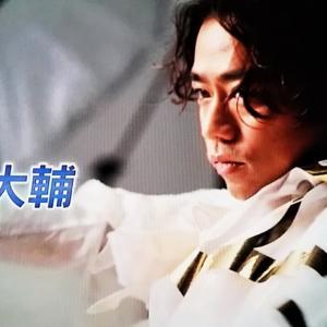 「LUXE」新CM 髙橋大輔が光の王子として氷の上に降臨!