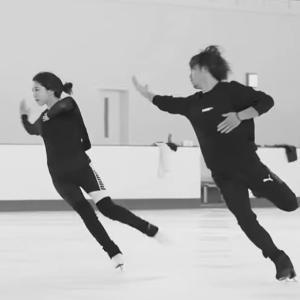 2021全日本フィギュア 12/22~26たまアリで開催、ダンスマガジンに「LUXE」記事、他