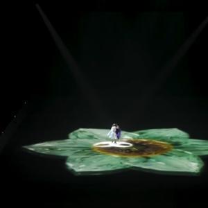 「彼らしい選択」歌子先生対談動画、LUXE×teamLab、8月のフィギュアスケートTV!、他