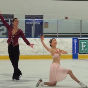 「二人とも真のダンサー」ズエワコーチが語った村元髙橋組の今季初戦とドラマを創り上げる才能