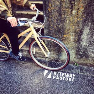 2020 RITEWAY パスチャー『 PASTURE 』ライトウェイ シェファード パスチャー スタイルス クロスバイク 自転車女子 おしゃれ自転車 自転車ガール