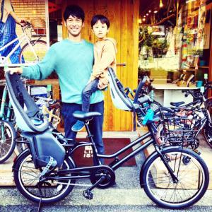『TOTE BOX トート ボックス』Yepp ビッケ ステップクルーズ bikke EZ おしゃれママ 電動自転車 おしゃれ自転車 イェップネクスト THULE