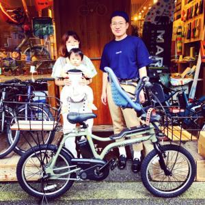 EZ! パナソニックez 電動自転車特集『バイシクルファミリー』Yepp ビッケ ステップクルーズ 電動自転車 おしゃれ自転車 チャイルドシート bobikeone BEAMS bp02 イーゼット