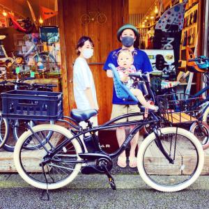 BP02 !! パナソニックBP02特集☆Yepp ビッケ ステップクルーズ 電動自転車 おしゃれ自転車 チャイルドシート bobikeone BEAMS パナソニックez パナソニックbp02