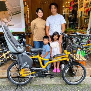 パナソニック EZ ! EZ ! EZ !! Yepp ビッケ ステップクルーズ 電動自転車 おしゃれ自転車 チャイルドシート bobikeone BEAMS パナソニックez パナソニックbp02