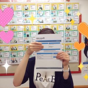 自分のペースでMOS資格取得はハロー!パソコン教室浦和校で!
