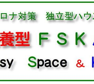 自宅療養型FSKハウス 企画提案書