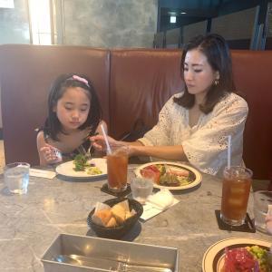 ザシアターテーブルと渋谷宮下パーク!