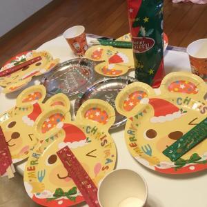 クリスマスパーティー♡