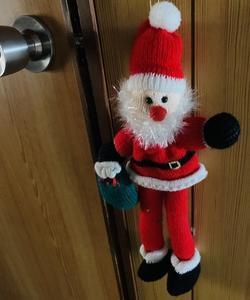 サンタさん来訪に気付かなかった!?