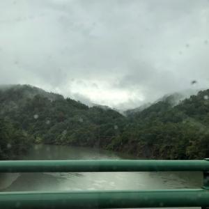 雨降りはゆるりと過ごす