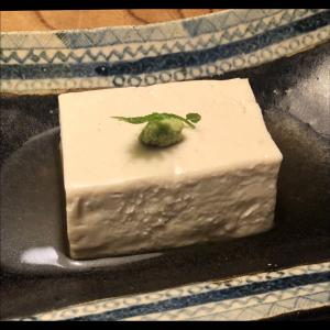 クリーミー豆腐