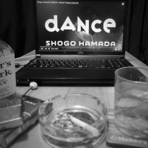 "Shogo Hamada ""MIRROR / DANCE"" Release Special!"