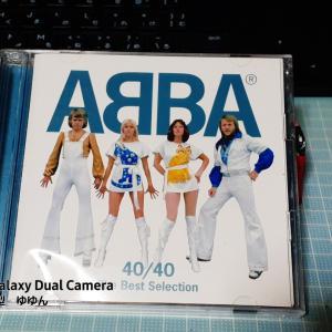 最後に買ったCD   ~ABBA~