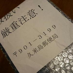 久米島からの便り