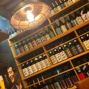 <香川・高松>粋な海鮮酒場 ものっそ