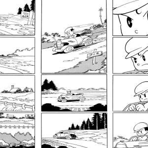 映画と漫画と手塚治虫