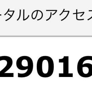 マジン・ゴー!な日々 829万アクセス