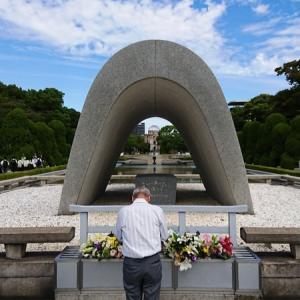 世界が、再び戦争に向いた時、NOと言える日本でいたい。